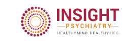 Insight Psychiatry Logo